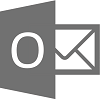 Business Central | Schnittstellen Microsoft Outlook Icon